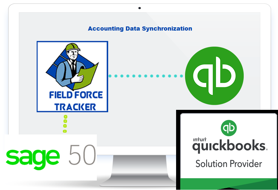 Field Service Software QuickBooks