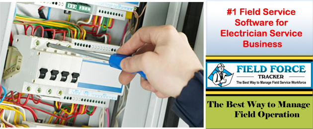 Low Cost electrical contractor Software