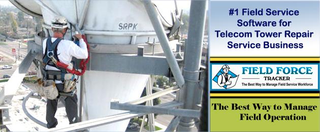 Telecom Service Business